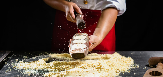 百年传奇饼DIY